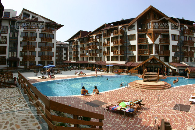 Bansko-Relax program