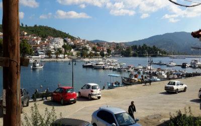Vila Selini, Neos Marmaras