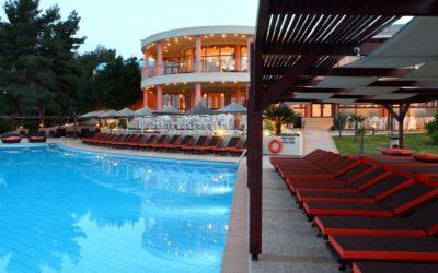 Alia Palace Hotel Pefkohori