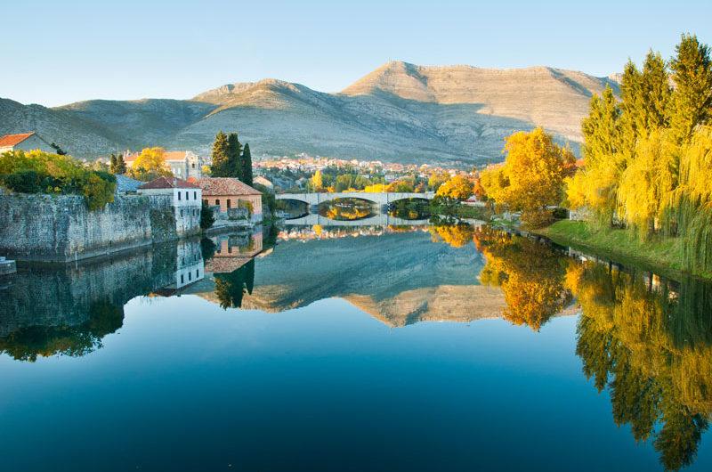 Višegrad- Trebinje – Dubrovnik – Mostar – Sarajevo 4 dana – autobusom – dva polupansiona u Trebinju
