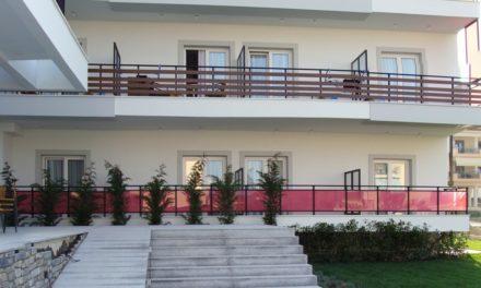 ApartHotel Dafni Plus