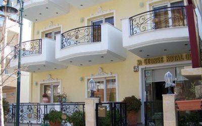 Vila St.George