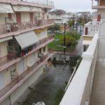 Pogled sa terase vila Sofi