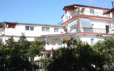 Vila Kostas Parga