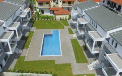 Vila Adonis Village