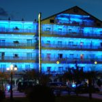 Paralia hotel Orea Eleni
