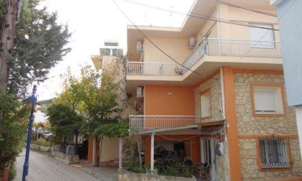 Vila Zafiria