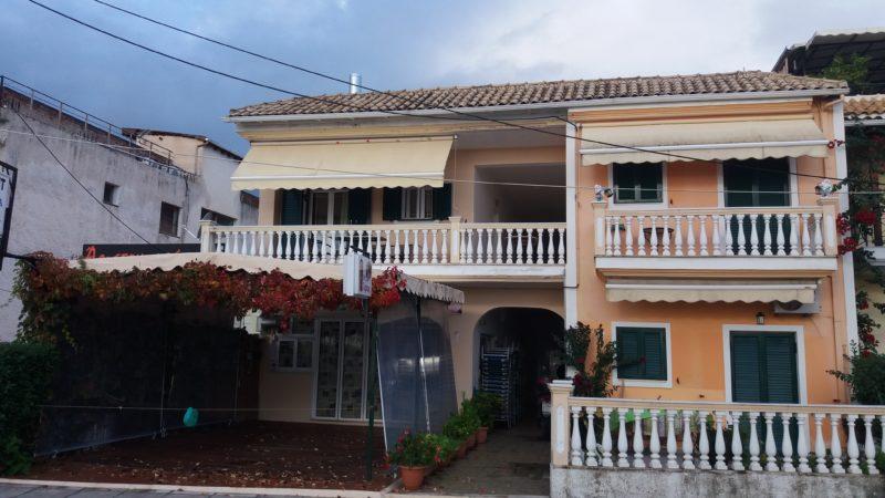 Vila Yorgos