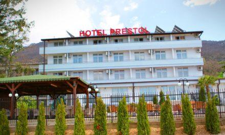 Nova Godina Ohrid