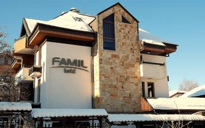 Hotel Famil Bansko