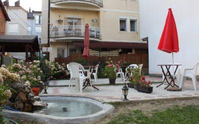 Vila Spasa Ohrid
