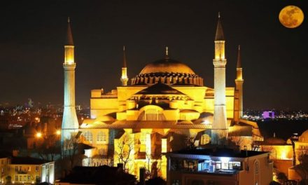 Istanbul 08.11.-12.11.2017
