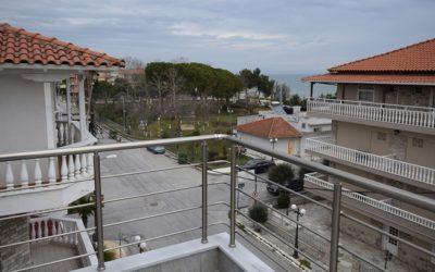 Aparthotel Metoxia Paralia