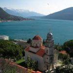 savina manastir