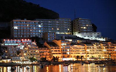 Hotel Ponta Nova