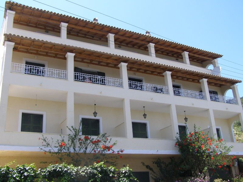 Apartmani Ionian Mare