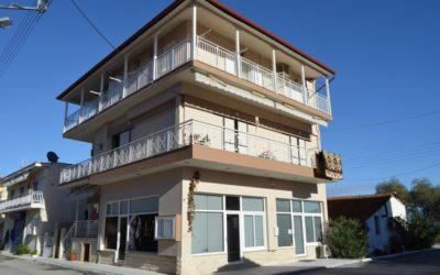 Vila Kostas Sarti