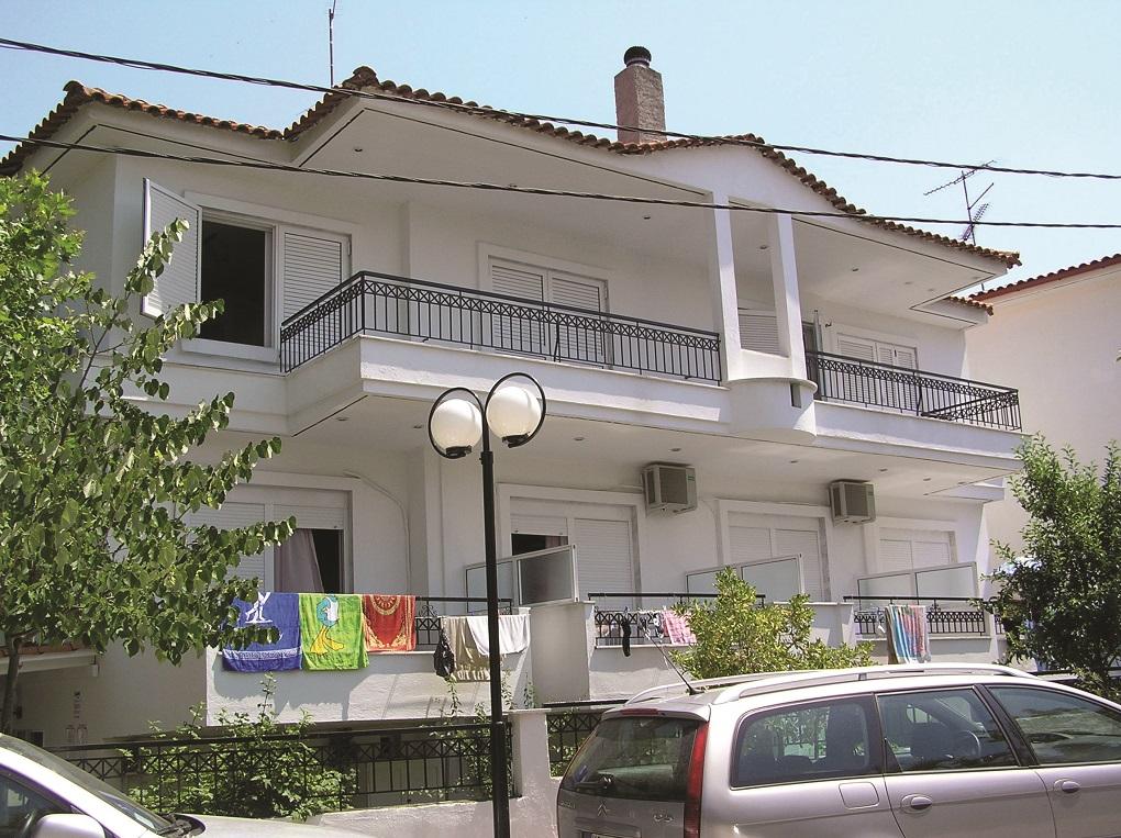 Vila Konsantinos Hanioti