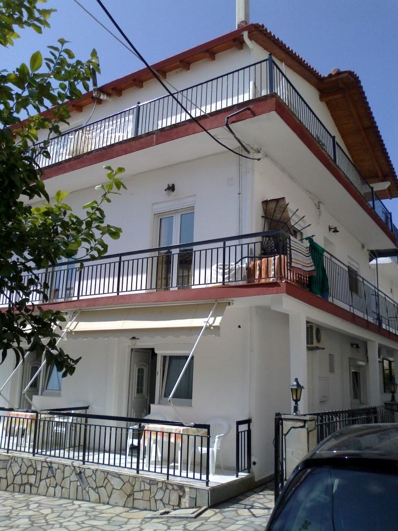 Vila Kostas