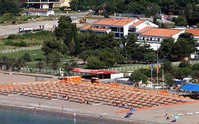 """Hotel """"Bečići"""""""