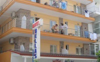 Vila Hellas Paralia