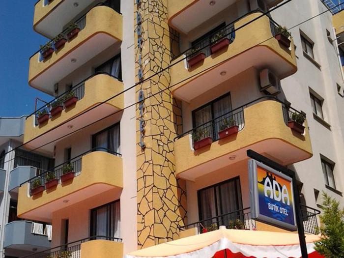 Hotel ADA BUTIK