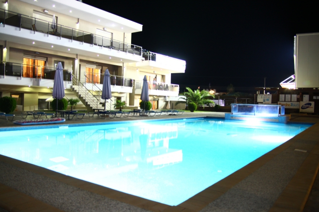 ApartHotel Sarti Inn