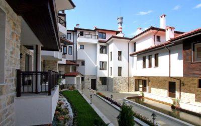 Apart hotel Sozopol Dreams