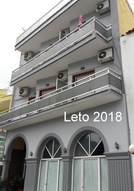Duplex Roula Limenas