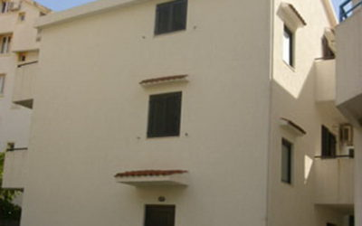Apartmani Casa Natale Budva
