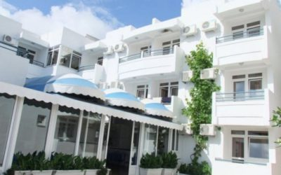 Hotel ADRIA II