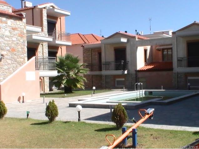 ApartHotel Zanet Palace