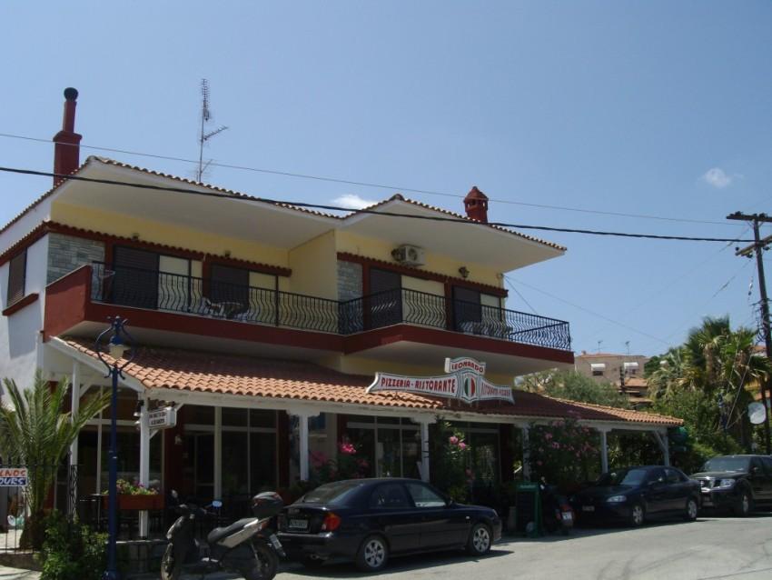 Vila Leonardo Polihrono
