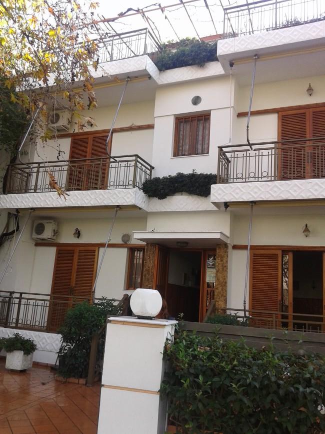 Vila Papadioti-Pefki