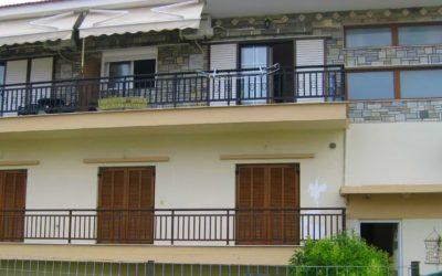Vila Maria Jerisos