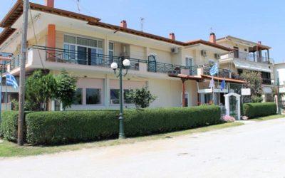 Vila Samara Stavros
