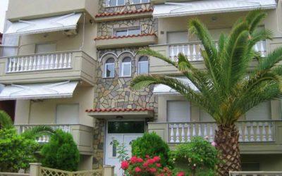 Vila Avramidis