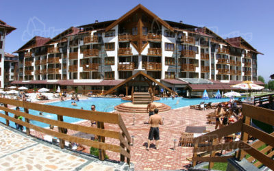 BELVEDERE HOLIDAY CLUB 4*