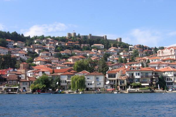 Ohrid Doček Nove godine – 5 dana – 3 noćenja