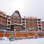 hotel Ivan Rilski