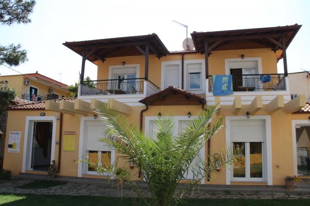 ApartHotel Aldebaran 2