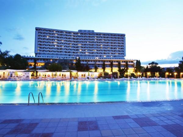 Hotel Athos Palace 4*