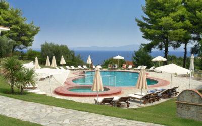 HOTEL ALKION 4*