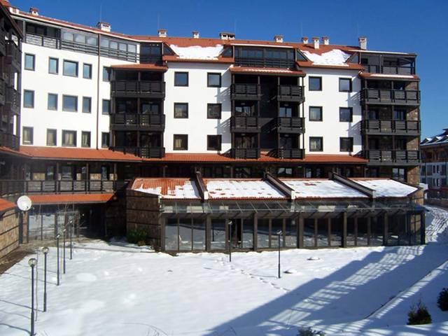 Casa Carina Hotel 3*