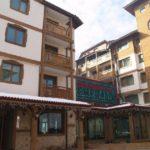 Hotel Emerald 4* 7 polupansiona+all drinks od 195 eur