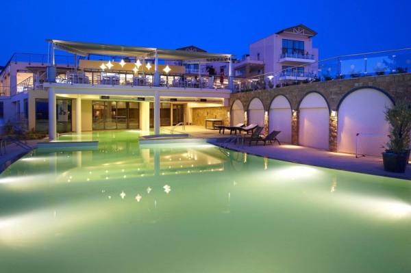 Hotel Istion Club 5*