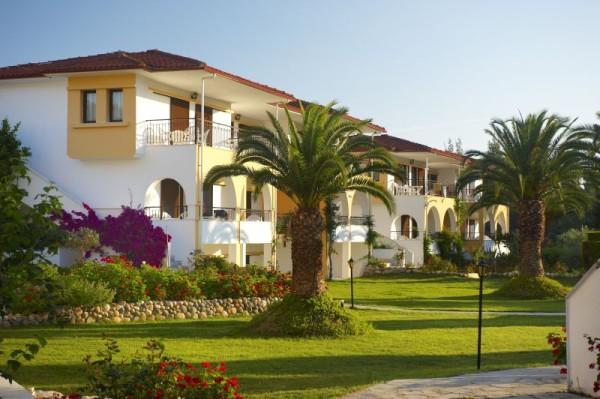 Hotel Chrousso Village 3* superior