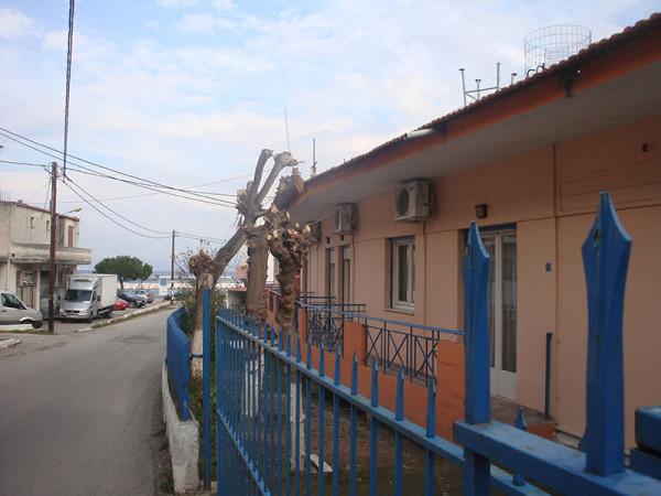 Vila Janis Maria – Pefki