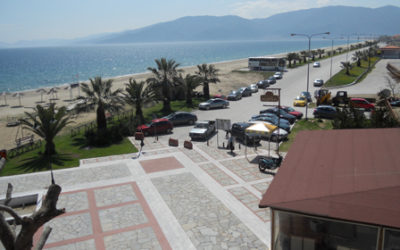 Vila Galini Beach