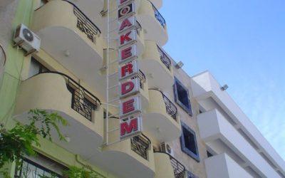 HOTEL AKERDEM**